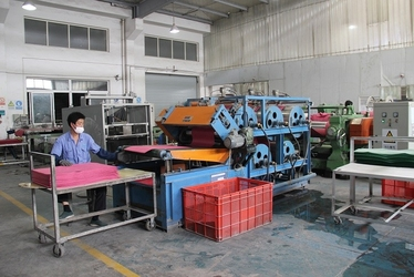 Qingdao Hongde New Material Co., Ltd