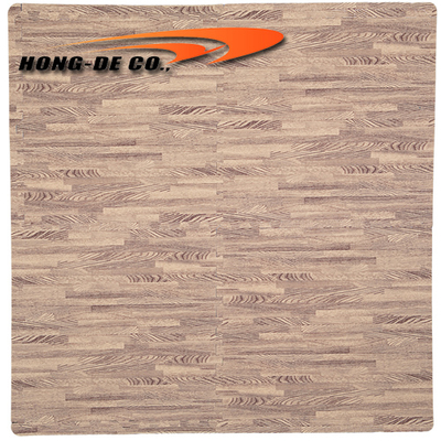 Carrelages en bois mous de grain