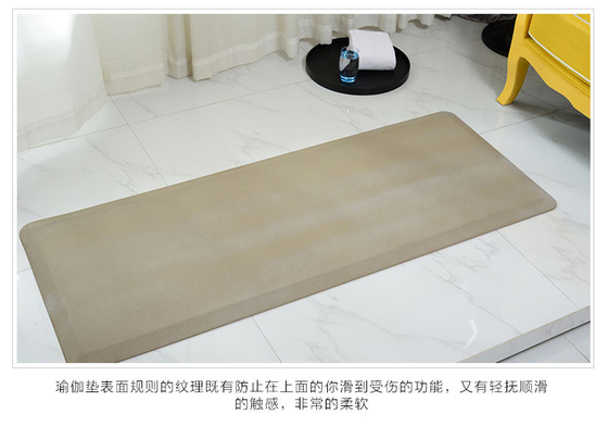 Chine Tapis confortables d'Anti-Fatigue avec MULTI-SURFACE fournisseur