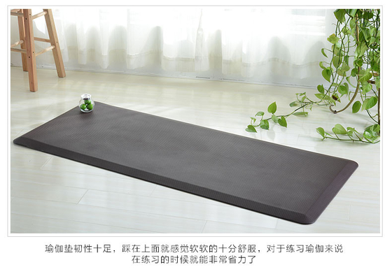 Tapis confortables d'Anti-Fatigue avec MULTI-SURFACE