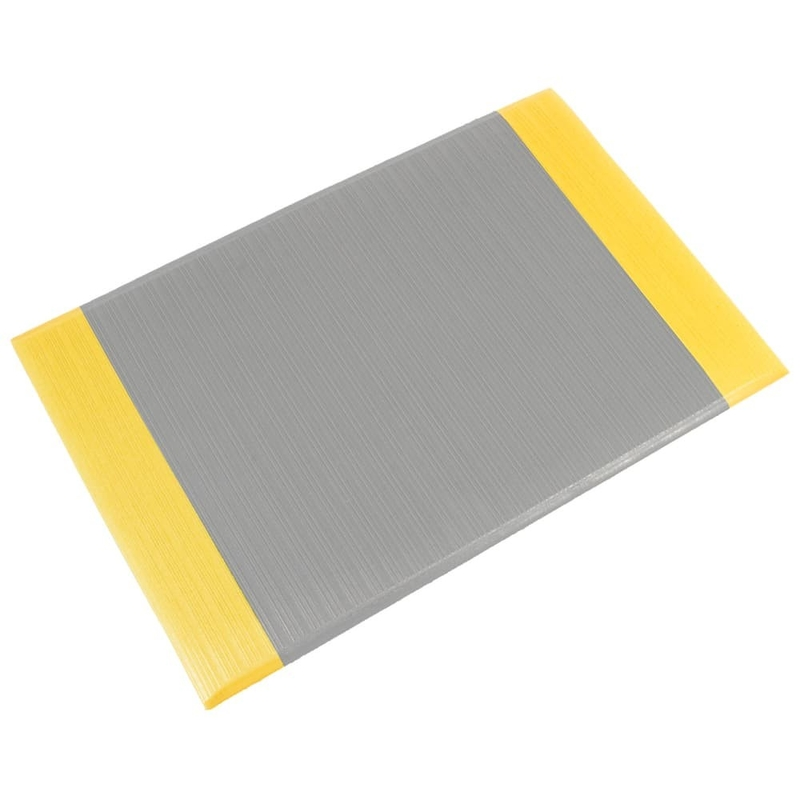 Gray Colour 3x5ft Anti Fatigue Foam Mat 10pcs/Carton For Supermarkets